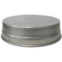Light Gauge End Cap