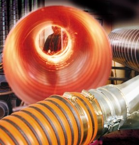 Spiral Pipe and Flexible Hose About Us