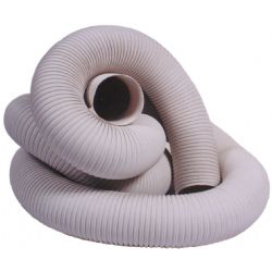 RFH WHITE General Purpose Flexible Hose