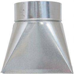 Light Gauge Nozzles