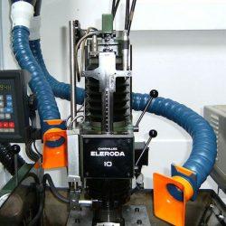 Adjustable Vacuum Hose Loc-Line