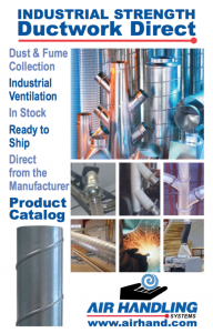Air Handling Product Catalog